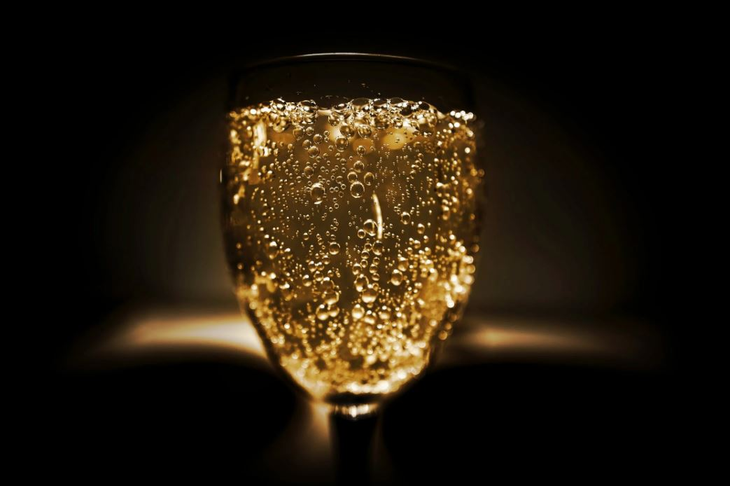 Champagner für besondere Momente