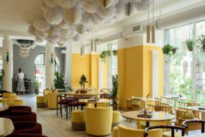 Gemütliche Atmosphäre: Wissenswertes zur Gestaltung des Innenbereiches in der Gastronomie