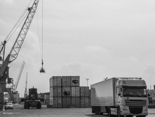 Transportaufträge von Unternehmen