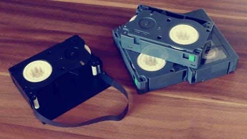 Kassetten digitalisieren lassen