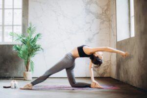 Mentale Ausgeglichenheit: Was Sie über Yoga wissen sollten