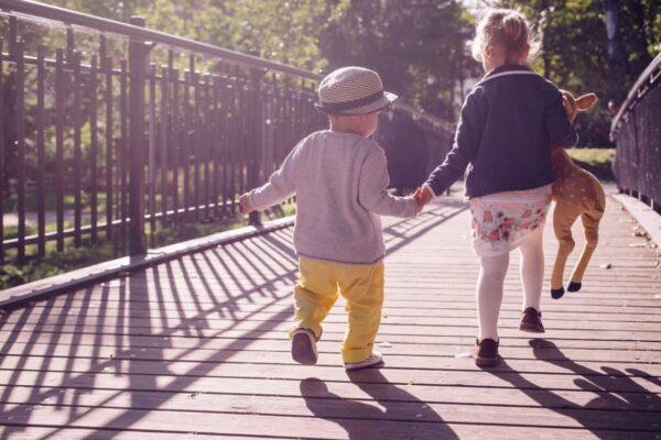 Kindermode – von cool bis süß